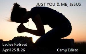 Ladies Retreat 2014