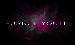 Fusion Logo-sage